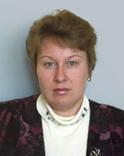 Окорочкова Светлана Николаевна