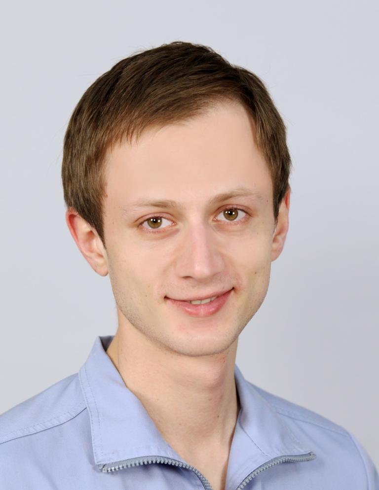 Пащенко Сергей Анатольевчи
