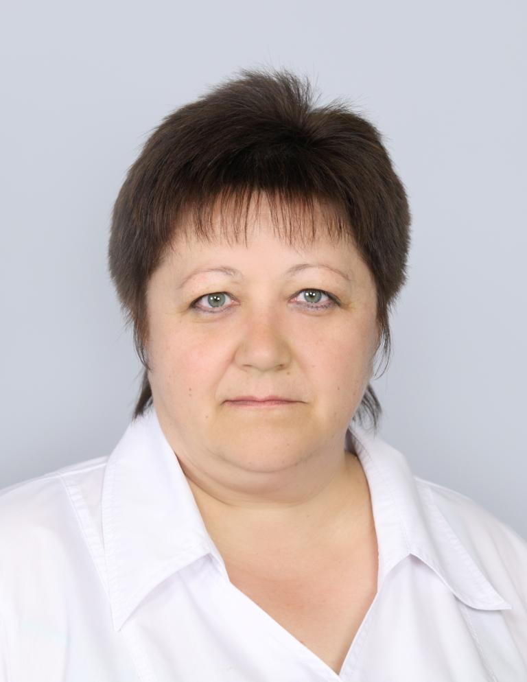 Лапина Светлана Львовна
