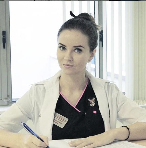 Иванова Мария Дмитриевна