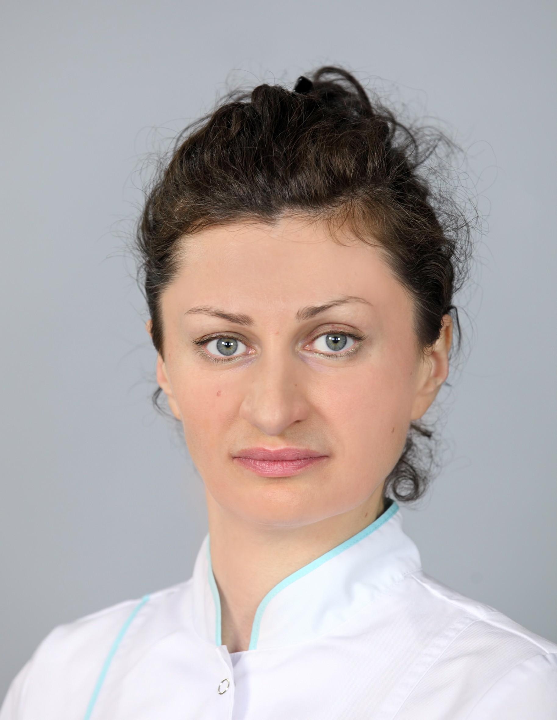 Хубулава Наталья Зауровна