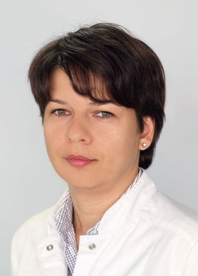 Павлович Вероника Антоновна