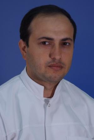 Салихов Камиль Саламович