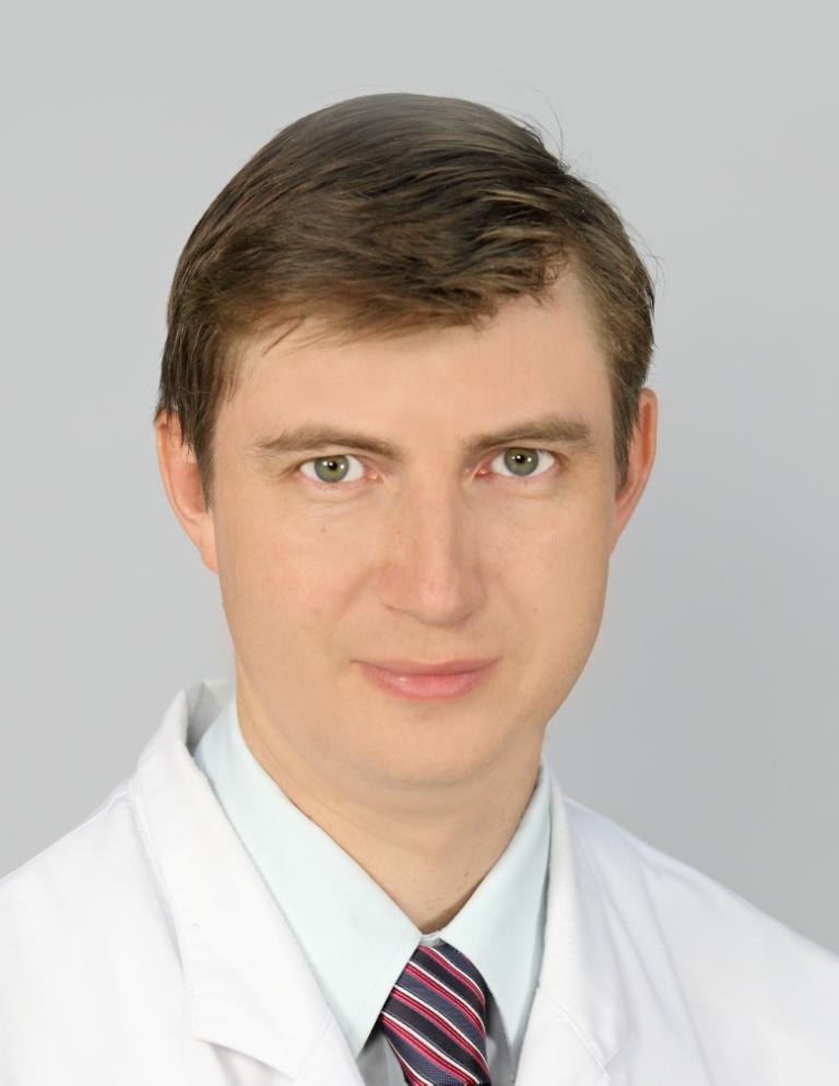 Даминов Роман Оскарович