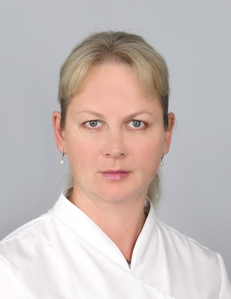 Громова Лия Геннадьевна
