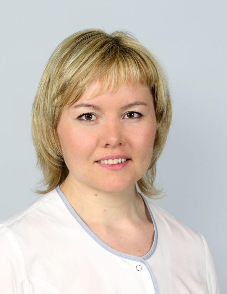 Удалова Наталья Васильевна