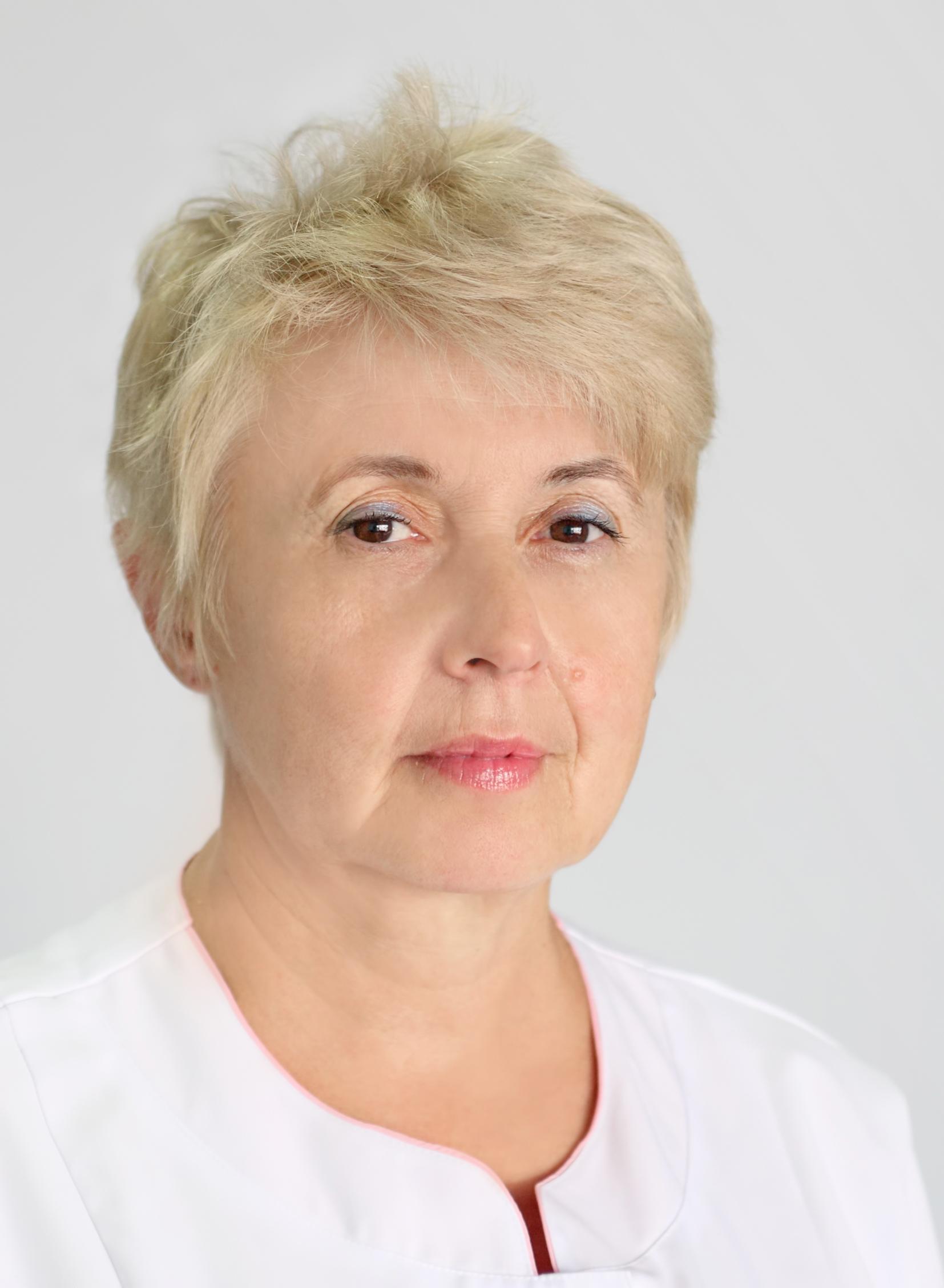 Агеева Людмила Витальевна