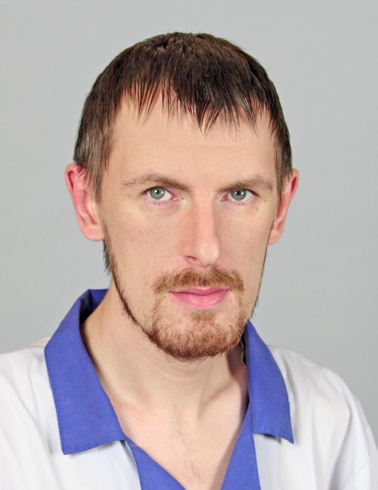 Горбоносов Вячеслав Александрович
